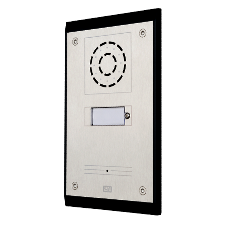 IP Door Entry Systems